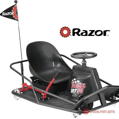 Xe Điện Xoay Tròn Razor Crazy Cart DXL - Drift