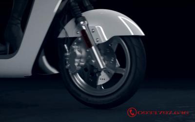 Xe Tay Ga Điện Blueshark R1 Thông Minh chạy 160km/ 1 lần sạc