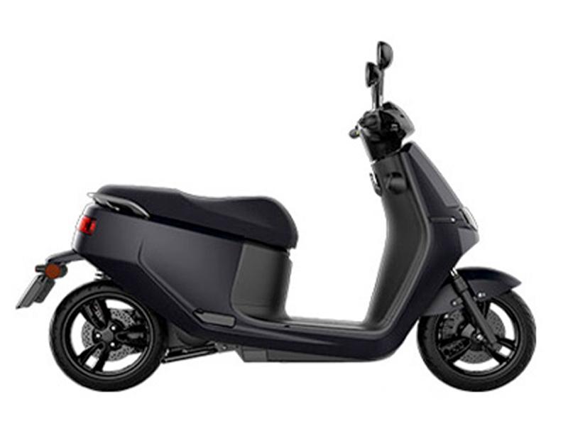 Xe Máy Điện Ecooter E2S Pin Kép Chạy Được 230Km