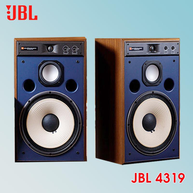 Loa hát Karaoke JBL4319 Mỹ siêu đỉnh, hát bằng cả đam mê