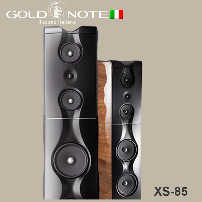 Loa Hi-End Gold Note SX-85 Italia-30Watt 4Ω 89dB