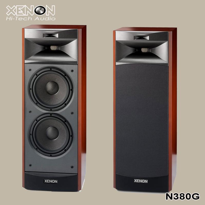 Loa Karaoke Xenon N380G, Chất Lượng, Chính Hiệu, Giá Sốc