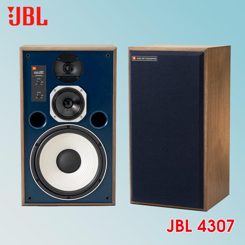Loa nghe nhạc, Karaoke JBL 4307, hát tại gia, âm thanh cực chất của Mỹ