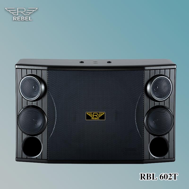 Loa Rebel 602T 800W treo tường, hàng chính hãng, giá tốt