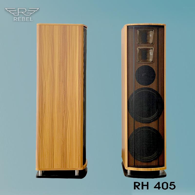 Loa Rebel RH405-800W loa 5 đường tiếng, nhạc chuẩn, giá rẻ, xịn xò