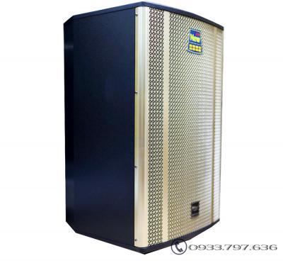 Bộ Loa Kéo Di Động JBX 6300 400W Âm Thanh 3 Chiều