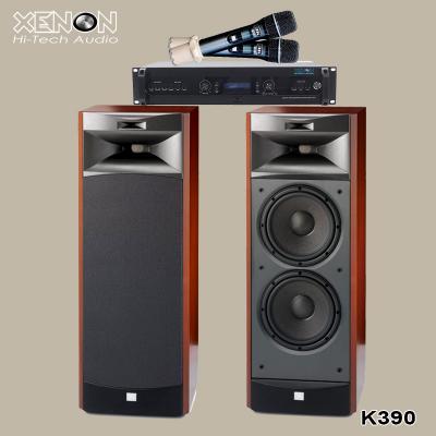 Dàn Karaoke K390 Hiện Đại, Đa Chức Năng, 7 Trong 1