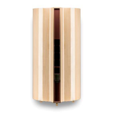 Loa Hi-end Crystal S10,  Bass 25cm - 80W Toàn Dải, Giá Rẻ