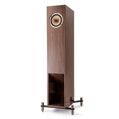 Loa Hi-end Verve S6, Toàn Dải, Bass 160mm- 50W, Thỏa Sức Đam Mê Âm Nhạc