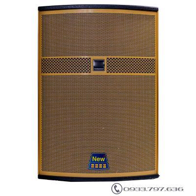 Loa Kéo Di Động JBX 1080 350W Chuyên Karaoke