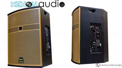 Loa Kéo Di Động JBX 1800 600W Karaoke Cực Mạnh