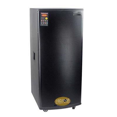 Loa Kéo XENON X7200A 400W Full đôi Sub Bass, Âm thanh cực mạnh