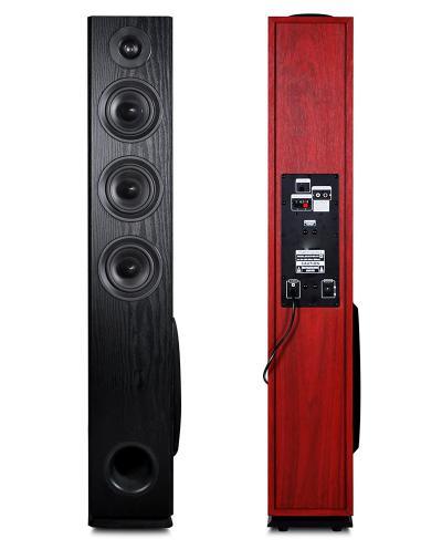 Loa Rebel M800S 5 đường tiếng chất lượng âm thanh hàng đầu