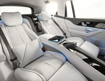 Mercedes GLS600 2021 Maybach