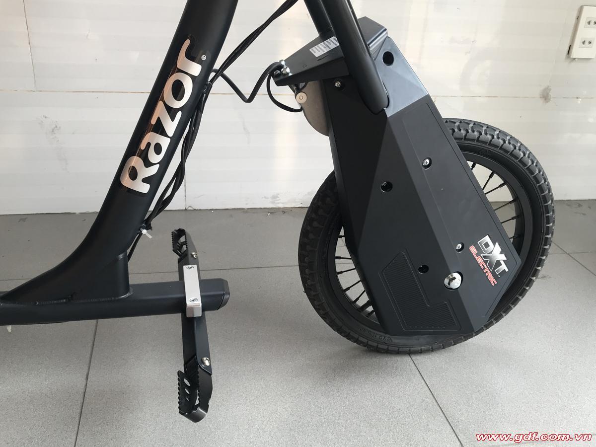 Xe điện 3 bánh Razor DXT drift chuyên nghiệp