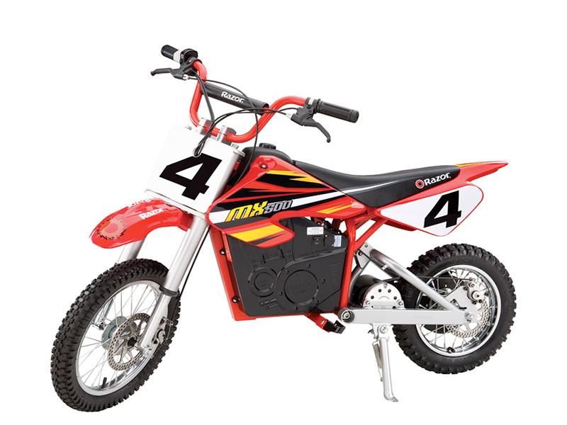 Moto Điện Cào Cào Razor MX500 Dirt Rocket Cao Cấp