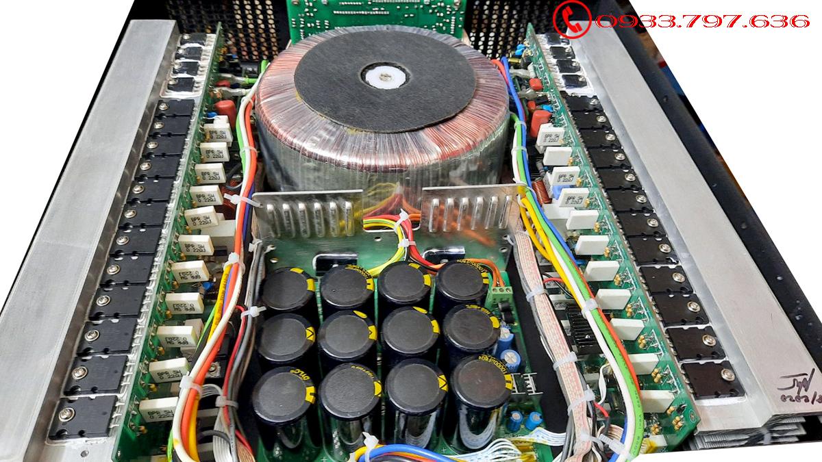 cục đẩy TPL A8800 5000W